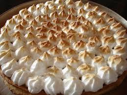 clea cuisine tarte citron the tarte au citron meringuée les gourmandises de matheysine