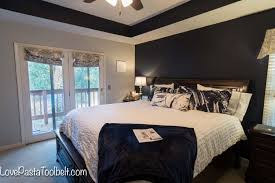 Master Bedroom Decor Navy And Gray Master Bedroom Design Love Pasta And A Tool Belt