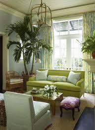Cream Velvet Sofa Green Velvet Sofa Cottage Living Room Ashley Whittaker Design