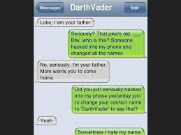 I Am Your Father Meme - luke i am your father