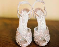 wedding shoes brisbane 6 gold metallic wedding ideas blogs wedding club