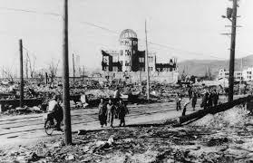 atomic bombings of hiroshima and nagasaki publishistory blog