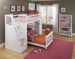 dope beautiful white bunk beds get your own home comfort bed and