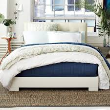 ana white build a much more than a chunky leg bed frame free west