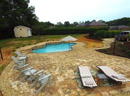 mooresville concrete pool builds cpc pools can give your backyard