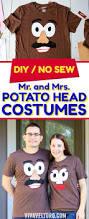 U0026 Potato Head Costume Toy Story Potato Head Costumes Viva