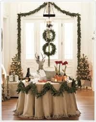 burlap christmas for the of burlap the s decorating tool