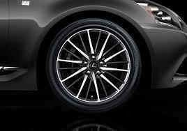 lexus rx lug pattern ls fsport wheels on gs possible clublexus lexus forum