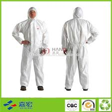 Clothes Anti Static Spray Protective Clothing Protective Clothing Suppliers And