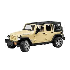 toy jeep wrangler 4 door bruder toys jeep wrangler unlimited rubicon with detachable roof