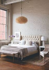 Wallpaper Designs For Home Interiors by The 25 Best Brick Wallpaper Bedroom Ideas On Pinterest Brick