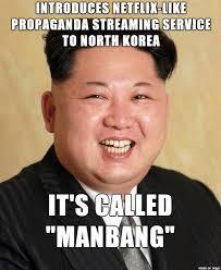 Kim Jong Meme - bad luck kim jong un meme guy