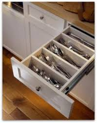kitchen drawer organization ideas the most of kitchen drawers by organizing diagonally
