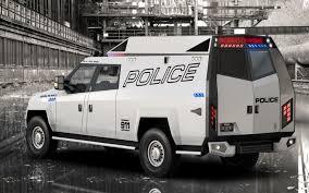tactical truck carbon motors introduces tx7 tactical vehicle truck trend news