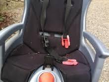 location siege enfant location vélo enfant avec roulettes 3 à 5 ans à menthon