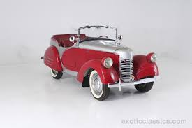 bantam car 1939 bantam model 60 speedster exotic and classic car dealership