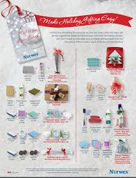 2016 norwex holiday gift ideas safercleaning