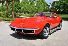 1969 corvette stingray for sale 1969 corvette ebay