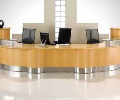 L Shaped Reception Desk Counter L Shaped Reception Desk Style Ideas Small Reception Desks New Hot