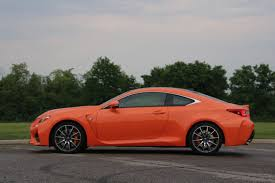 2016 lexus rc f 2016 lexus rc f u2013 sometimes more isn u0027t more u2013 sam u0027s thoughts