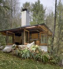 Small Mountain Cabin Plans Modern Hill Country House Plans