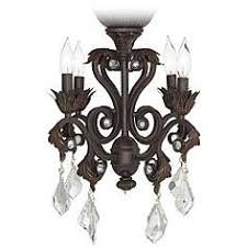 Chandelier Light For Ceiling Fan Ceiling Fan Light Kits Lamps Plus