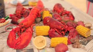 party planner one pot lobster party youtube