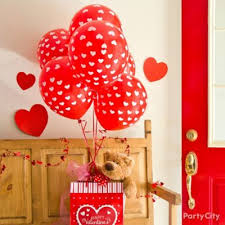 teddy in a balloon gift valentines day heart teddy balloon bouquet idea valentines