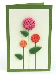 3d flower card favecrafts