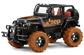 jeep toy car new bright 1 15 rc chargers mud jeep wrangler ebay