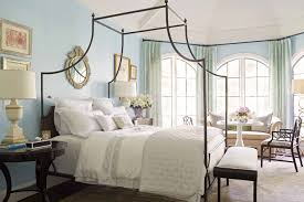 Metal Canopy Bed by Bedroom Full Size Chocolate Modern Stained Metal Canopy Bed White