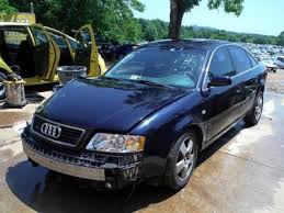 2000 Audi A6 Interior New And Used Audi A6 In Your Area Auto Com