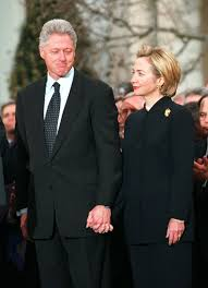 Hillary Clintons House Notes Reveal Turbulence In Clinton White House Nbc News