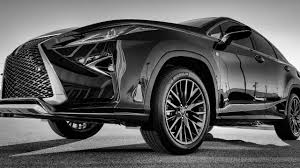 lexus luxury 2017 2017 lexus rx 350 f sport review the best lexus luxury suv review