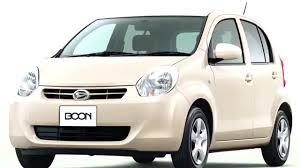 gallery of daihatsu boon