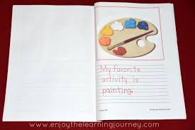 all about me book with free printable enjoy the learning journey