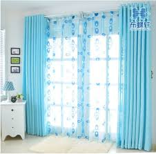 light blue bedroom curtains window curtains curtain rods japanese