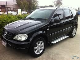 2000 mercedes ml430 2000 mercedes ml430 luxury my2000 sports automatic mercedes
