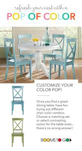 Rooms To Go Dining Rooms 85 Best Finishing Touches Images On Pinterest Living Room Ideas