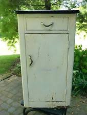 Vintage Metal Storage Cabinet Metal Storage Cabinet Ebay