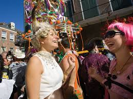 traditional mardi gras costumes 10 things you might not about mardi gras