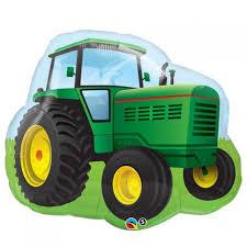 Anniversaire Tracteur by Tracteur De Ferme