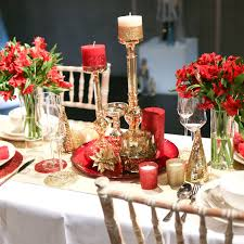 Christmas Table Decorating Ideas 2015 20 Most Amazing Christmas Table Decorations Godfather Style 2015
