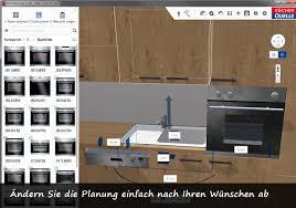 K Henstudio Online Küche Online Planen Mit 3d Küchenplaner Von Küchen Quelle