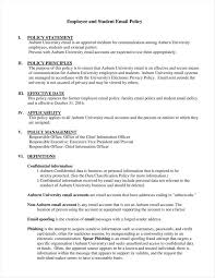 9 it policy templates free pdf doc format download free