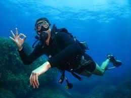 padi master scuba diver course