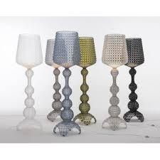 Kartell Table Lamp Floor Lamp Kabuki Kartell Lámparas De Decoración