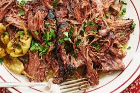 mississippi roast recipe nyt cooking