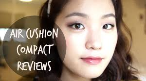 favorite bb cc air cushion review iope laneige amore pacific