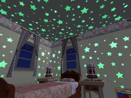glow in the ceiling glow in the this for kid room the ones